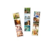 Photo Prints Strip Mini 50 x 191mm 10pk incl Delivery