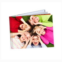 40 Page Hardcover 26cm x 33cm Photobook incl Delivery